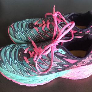 Hoka  Speed women's running shoes